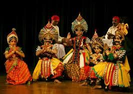 Ngamandala Dance