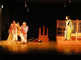 Nagamandala Dance