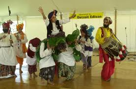 Luddi Dance