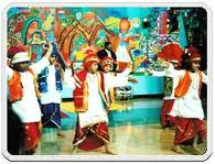 Kikli Dance