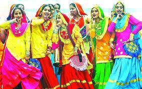 Ghidda Dance