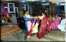 bacha nagma dance