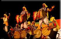 devarattam dance