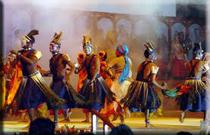 hamal dance
