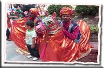 dhangari gaja