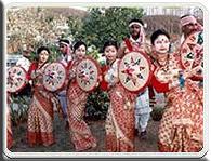 doregata dance