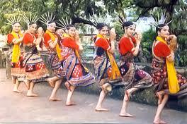 chaiti ghoda dance