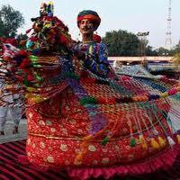 kachhi ghodi dance