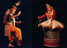 Chang lo-Sua Lua Dance