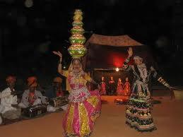 bhavi dance