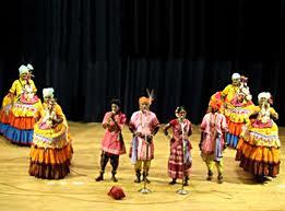 Changu dance