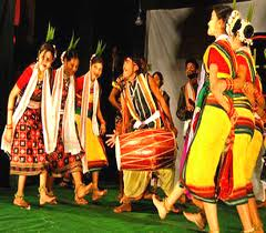 dalkhai dance