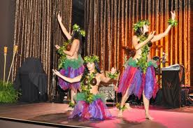lava dance