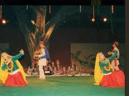 maarooni dance