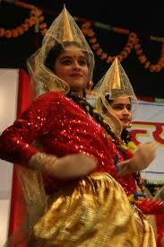 karma dance