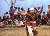 Chu Faat Dance