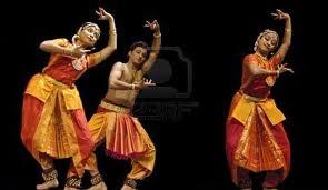 Dindi Dance