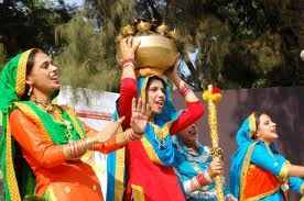 Jaago Dance