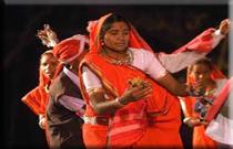 jawara dance