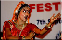 jhumari dance bihar