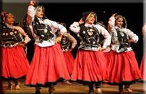 khoria dance
