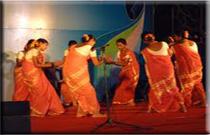 kumbi dance