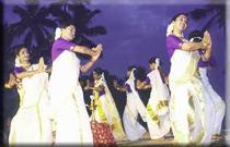 kummi dance