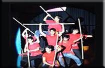lathi dance west bengal