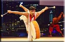 lehangi dance
