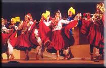 phag dance