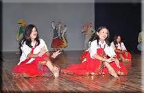 saang dance